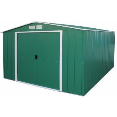 Duramax COLOSSUS ECO XXL 11,6 m2 zelený