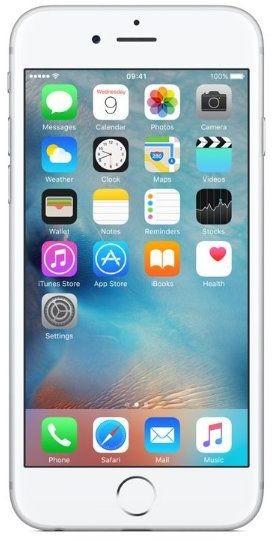 Apple iPhone 6S 128GB od 10 157 Kč - Heureka.cz 07ec7c5964f