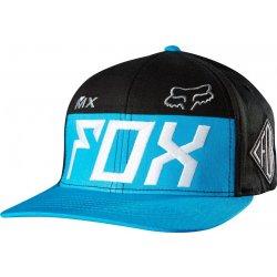 a05d177cfc1 FOX Clutch Flexfit Hat Electric Blue od 680 Kč - Heureka.cz