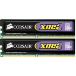 Corsair XMS2 DDR2 4GB 800MHz CL5 (2x2GB) TWIN2X4096-6400C5C