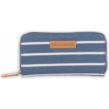 Brakeburn Striped Purse
