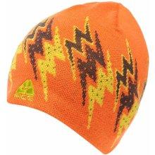 Nike Rider Beanie Mens Orange Yellow B 54576d0fc7