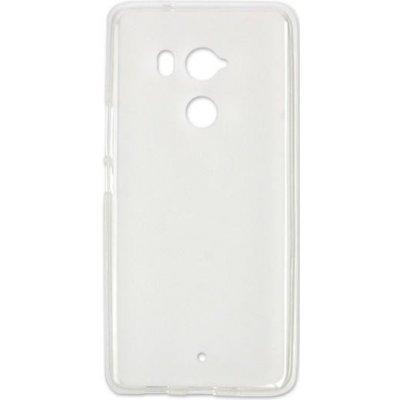 Pouzdro FLEXmat Case HTC U11 Plus bílé