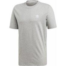 Adidas ORIGINALS Tričko  Essential  světle šedá 416ce30c493