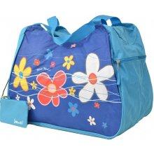 Benzi plážová taška BZ 4212-BLUE