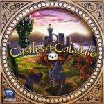 Renegade Game Studios Castles of Caladale