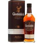 GLENFIDDICH WHISKY 18yo 0,7 l