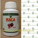 Oro Verde Maca kapsle 350 mg x 100
