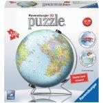 Ravensburger 3D Puzzleball Globus 540 dílků