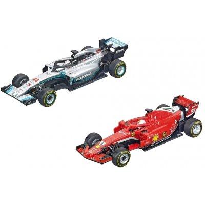 VÝHODNÝ SET 2KS Formule Carrera