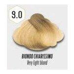 JU:NIT Color barva na vlasy 9.0 100 ml