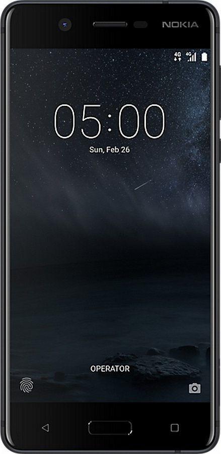 Nokia 5 Single SIM na Heureka.cz