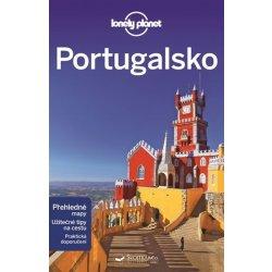 Portugalsko Lonely Planet