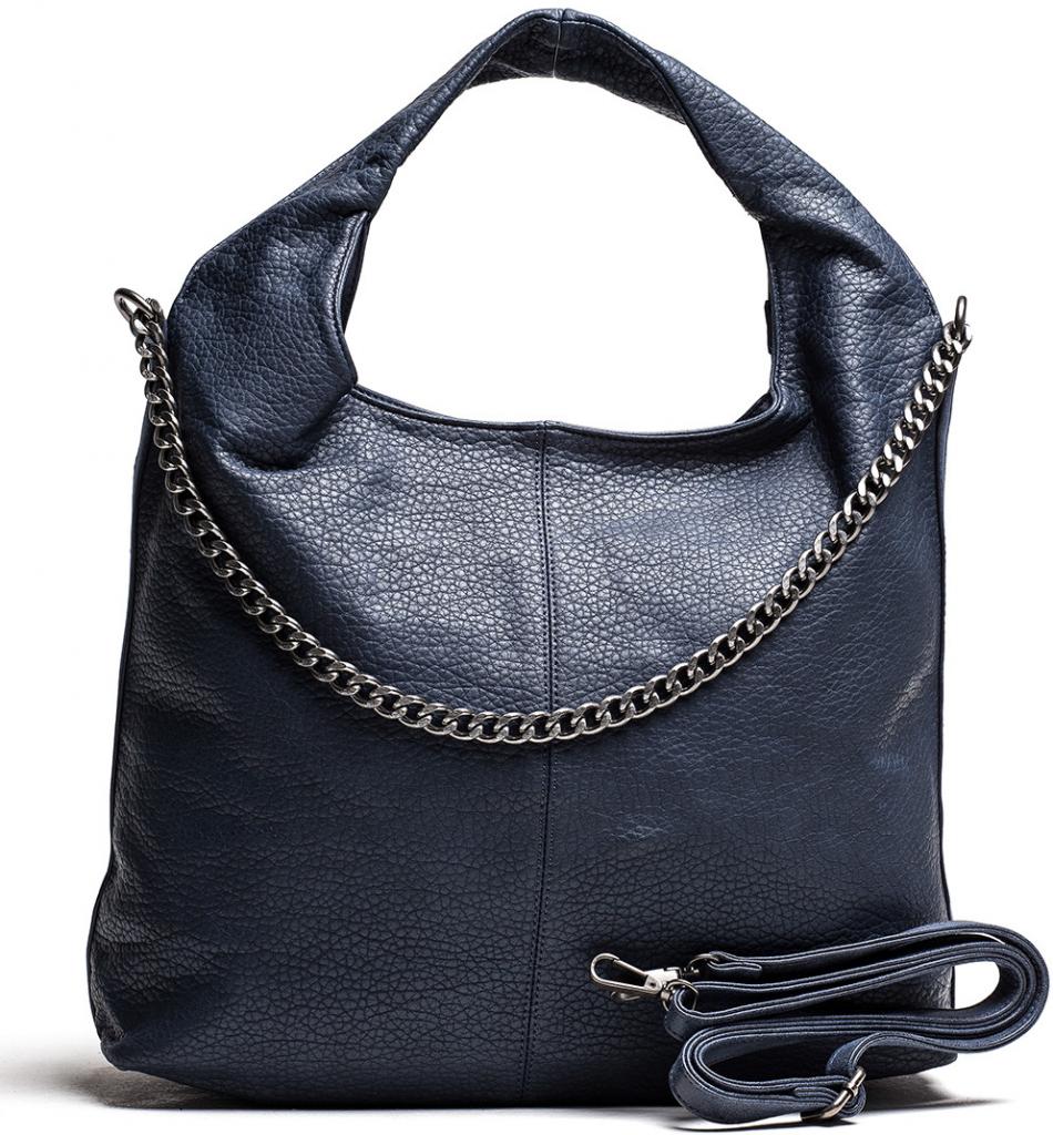 Diana   Co Luxury Shopper modrá alternativy - Heureka.cz bcb88b87bf3