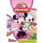 Mickeyho klubík: máme rádi minnie DVD
