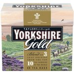 Yorkshire Gold Tea Bags 80 ks 250 g