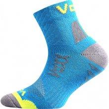 ddf65e746e882 VoXX Dětské ponožky Kryptoxik modrá