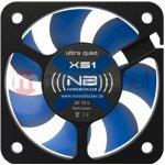 Noiseblocker NB-BlackSilentFan XS-1 50mm