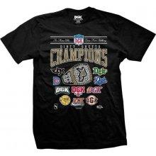 ! DGK Champions Black