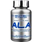 Scitec Nutrition Ala Alpha Lipoic Acid 50 kapslí