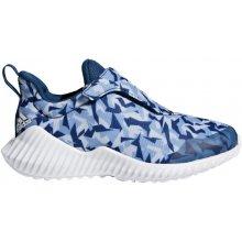 Adidas Originals FortaRun AC K Světle modrá   Bílá bd9ae60621