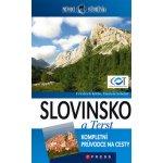 Slovinsko a Terst - Friedrich Köthe, Daniela Schetar