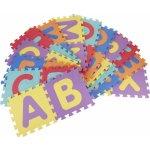 Alltoys puzzle ABECEDA 26ks