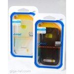 Pouzdro JEKOD TPU Ochranné Nokia Lumia 520 černé