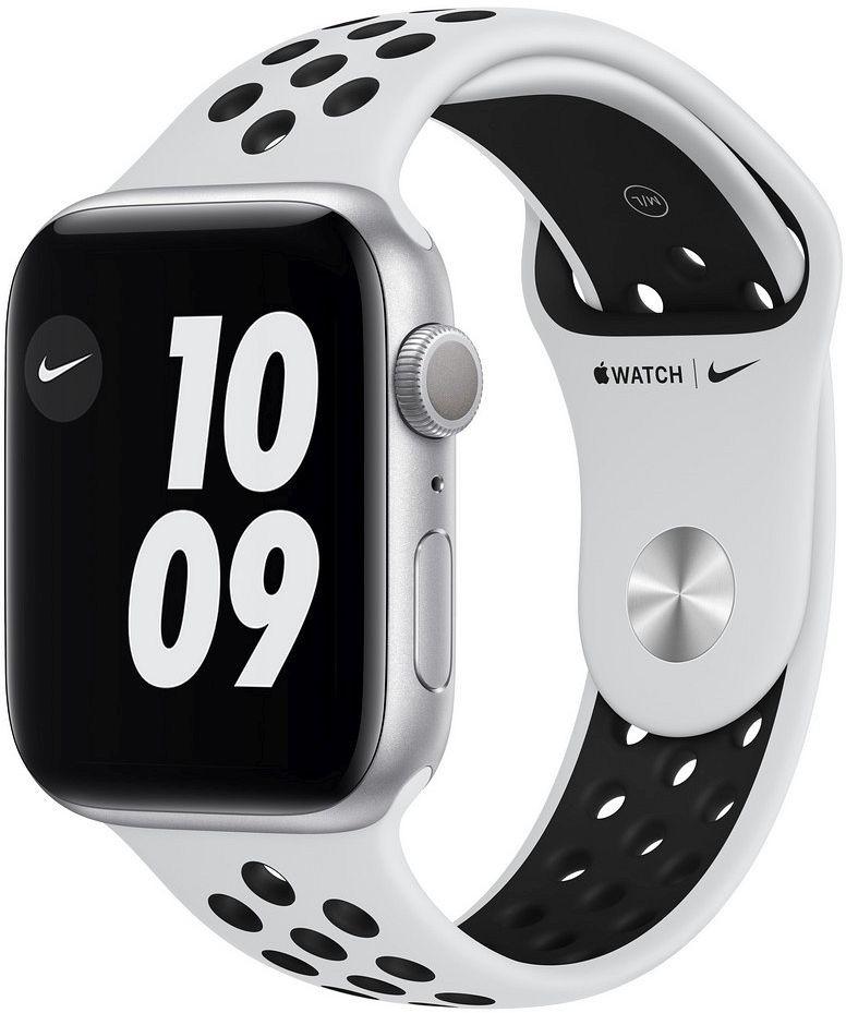 Apple Watch Nike Series 6 44mm na Heureka.cz