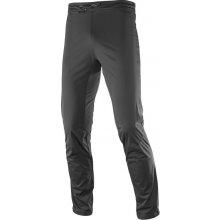 SALOMON kalhoty RS softshell M black 17/18