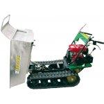 Přepravní vozík power track 1460 Přídavná hydraulika na 1460 ACTIVE