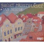 Povídky malostranské - Jan Neruda - mp3