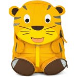 Affenzahn batoh Theo Tiger 8l yellow/brown