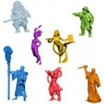 Green Eye Games Cthulhu Wars 2nd edition: Alternate Faction Acolytes