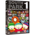 South Park - Season 1 DVD