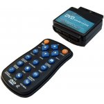 Xtech DVD Remote PS2-0001 PS/PS2