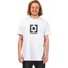 Horsefeathers BASE T Shirt white