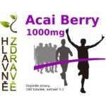 Hlavnězdravě Acai Berry 1000mg 90 tobolek