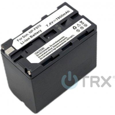 TRX NP-F950 7800 mAh baterie - neoriginální