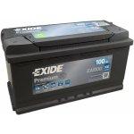 Exide Premium 12V 100Ah 900A EA1000