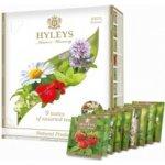 Hyleys směs čaje 9 chutí 100 x 1.5 g