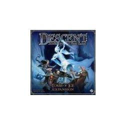 Fantasy Flight Games Descent: Tomb of Ice (rozšíření)