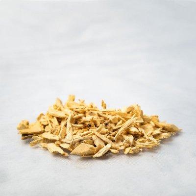 Tongkat ali koreň - eurycoma longifolia - 50g mletý