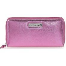 0f6fb041e3d Tamaris Dámská peněženka Debora růžová