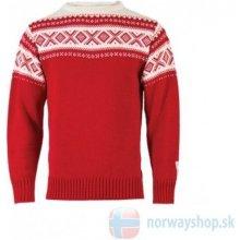 Dale Cortina 1956olympijský svetr vhodný pro muže i ženy