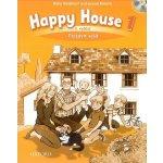Happy House 1 AB+CD, 3rd Czech Edition – Maidment Stella, Roberts Lorena