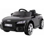 Ramiz elektrické autíčko Audi TT RS černé