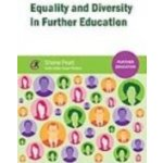 Equality and Diversity in Further Education - Peart Sheine, Wallace Susan