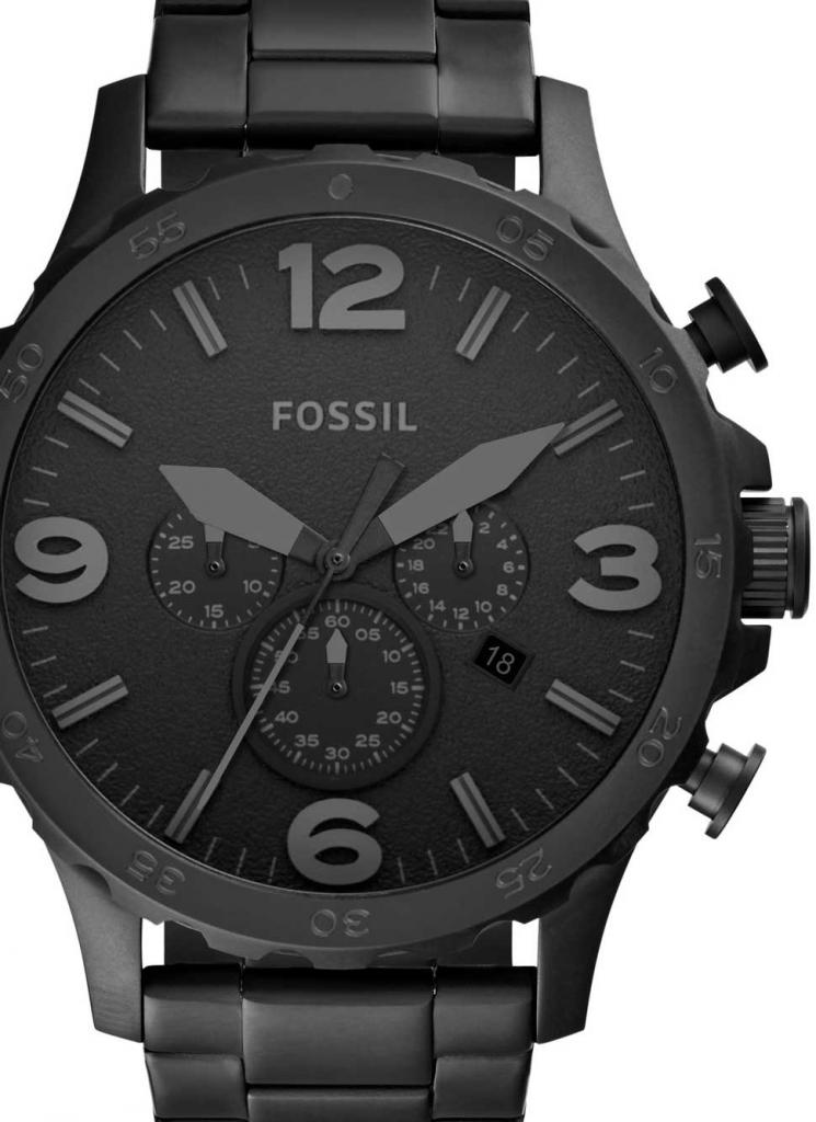 Fossil JR1401 od 3 190 Kč - Heureka.cz 7c2d69f3739