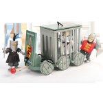 Le Toy Van vězení pro čarodějnici